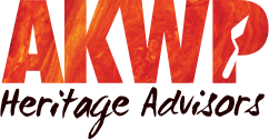 Archaeology KWP Heritage Advisors
